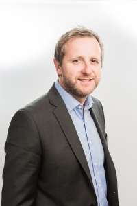 Matt Bennett, Managing Director, Cellhire UK