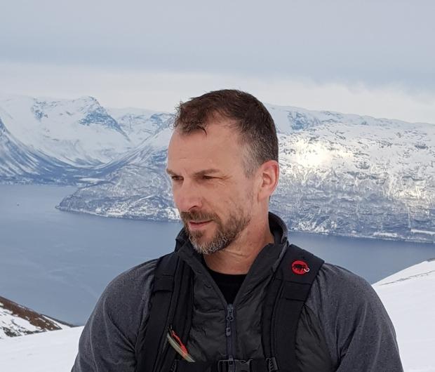 Colin Dale, VP Business Development, Vismo