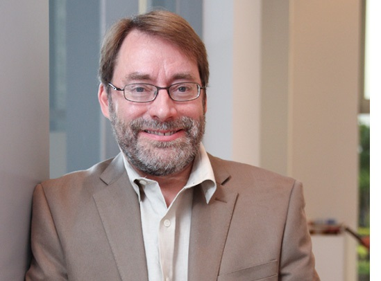Professor Martin Charter